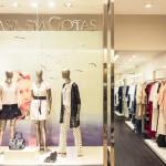 Brasil em gotas - Shopping Diamond Mall - BH/MG